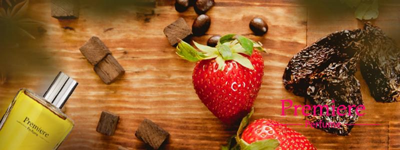 parfum isi ulang aroma buah buahan lebih fruity
